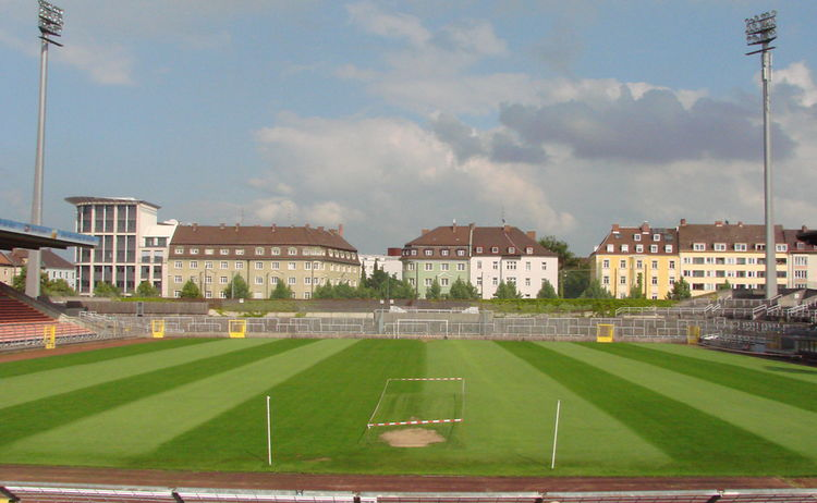 097 Stadion 3 Liga 03459 Rasenfeld