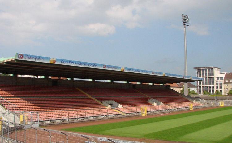 097 Stadion 3 Liga 03461 Nordtribuene