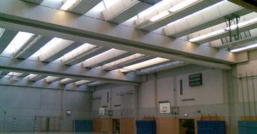 116 Quidde Sport Bild007 Dreifach Sporthalle Innen